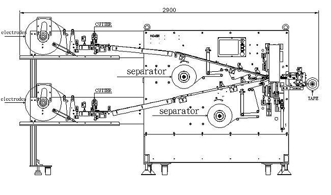 电路 电路图 电子 工程图 平面图 原理图 650_383